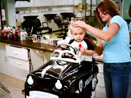 into the police car than it is to sit in a big barber chair bring your family to a place that tries to accomodate your needs bring them to west side