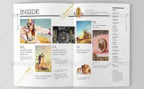 Indesign Magazine Templates 28 Great Science Magazine Templates Desiznworld