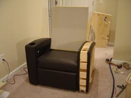 home theater chairs. my diy home theater chairs. - avs forum | discussions and reviews chairs