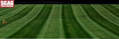the scag tiger striper lawn striping system oakboro tractor and equipment super center