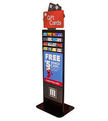marcus theatres gift card merchandisers