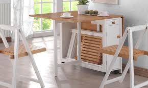 57 Ziemlich Fotos über Platzsparender Esstisch Mit Stühlen