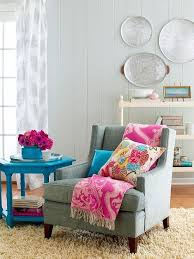 colorful home decor decorology