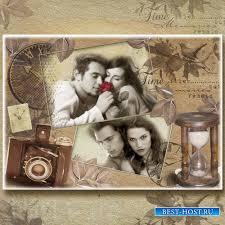 Красивые <b>романтические рамки</b> для фотошопа. У нас бесплатно ...