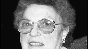Obituary: Carlson, Doris Bernae | The Spokesman-Review