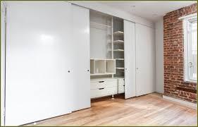 portable sliding door bypass closet doors sliding room dividers ikea