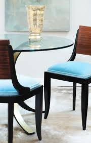 deco style furniture. Dining Room Art Deco Style Chairs Chic Vintage Christmas Decor Kitchen Design Ideas Brown Furniture