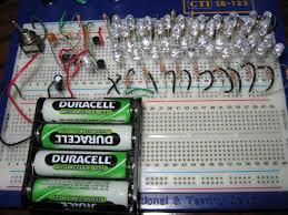 41 led flasher circuit using 555 ic 4 steps Led Emergency Flasher Wiring Schematic Led Emergency Flasher Wiring Schematic #49 2 Pin LED Flasher Relay