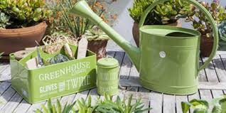 gardening gifts for s green enamels