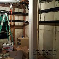 basement ventilation system. Basement Ventilator Ventilation System