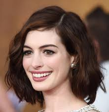 Shoulder Hairstyle Medium Haircut Wavy Hair Women Winsome Shoulder