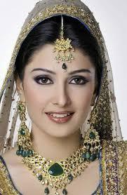 celebrity weddings ayeza khan wedding pics 22