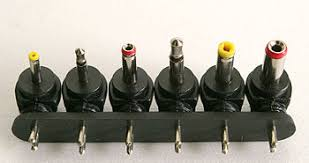Barrel Connector Size Chart Coaxial Power Connector Wikipedia