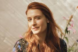 Florence Welch on Sobriety, Embracing Loneliness and Patti Smith ...
