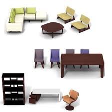 modern doll furniture. brinca dada dollhouse furniture modern doll i