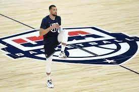 Team USA Men's Basketball vs. Australia ...