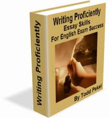 how to write an english essay learning the know how of the how to