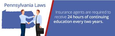 Virginia requires a total of 16 ce credit hours including 3 hours of ethics for single license renewal. Insurance Agent S Guide To Continued Education Statece Com