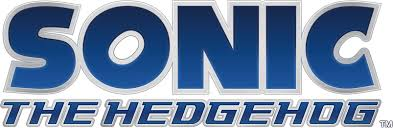 Image - Sonic the Hedgehog (2006) final logo.png | Sonic News ...
