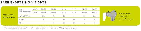 Active Base Shorts Cep Sportswear