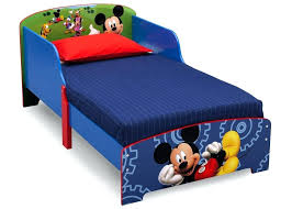 toddler bed mickey mouse delta children mickey mouse wood toddler bed toddler bed set mickey mouse