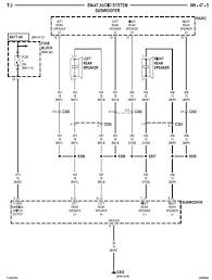 jeep tj subwoofer wiring diagram wiring diagrams wiring diagram subwoofer jeep tj diagrams schematics ideas