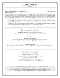 Sample Resume Teacher Assistant Sample Resume Cover Letter For