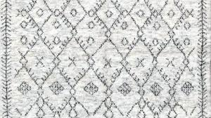 black white moroccan rug miraculous black and white rug rugs a traditional carpet black and white