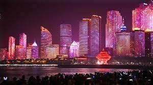 الذكرى الـ70 لتأسيس جمهورية الصين الشعبية