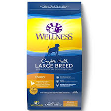 Top 8 Best Large Breed Puppy Foods 2019 Reviews