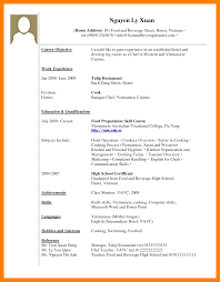 Resume Work Experience Example Artist Template Sample Writing Guide