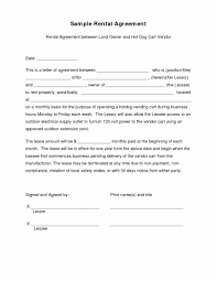 house rental agreement sample agreement letter format 650 841 sample of house rental