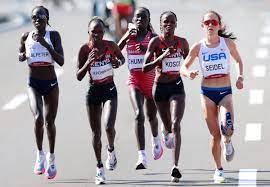 Tokyo Olympics LIVE: USA's Molly Seidel ...