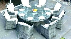 8 person outdoor dining set 8 seat patio dining set 8 person outdoor dining set 8