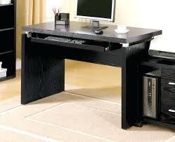 best desktop for home office. Best Home Computer Desk Office Desks 9 Coaster Peel Black . Desktop For
