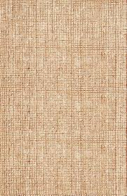 natural ivory white textured jute area rug eartherial naturals textured jute