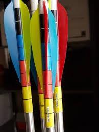 Easton X23 Arrows Rebel County Archery Cork