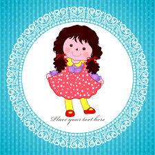 Image result for child photo frame clip art