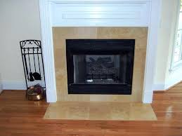 gas fireplace hearth and home hearthmaster logs herth instructions