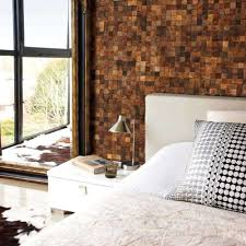 mosaic bedroom furniture. Argo Wood Mosaic Wall Tiles - Image 1 Bedroom Furniture O