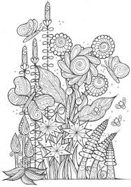 Show them your love and affection and let them show their artistic and creative sides. Zentangle Coloring Pages Favecrafts Com