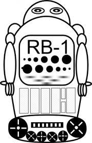 ロボット クリップアート ベクター クリップ アート 無料ベクター