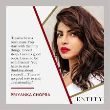 14 Priyanka Chopra Quotes On Breaking Stereotypes And Glass Ceilings