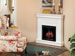 faux fireplace entertainment