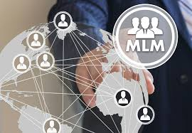 Image result for How to not fall in MLM scam