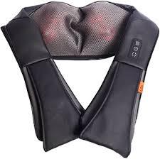 Массажная подушка для шеи и плеч <b>Gess Kragen GESS</b>-<b>012</b> от ...