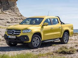 Europeans Are Loving Pickup Trucks More Than Ever - CarBuzz