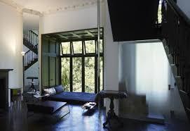 Notting Hill House Arkitexture - Hill house interior