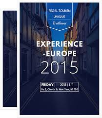 Free Templates For Posters Online Poster Template Rome Fontanacountryinn Com