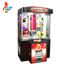 Stacker Vending Machine Custom Buy Cheap China Stacker Prize Game Machine Products Find China